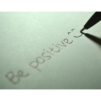 In balans - positieve mindset training: 8 - 12 jaar